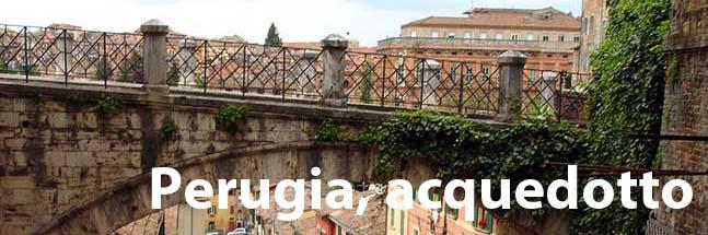 alberghi a Perugia