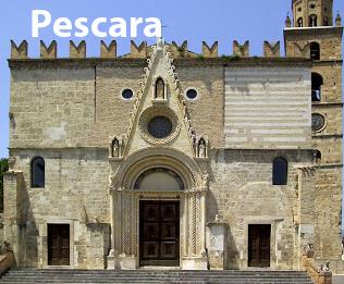 alberghi a Pescara