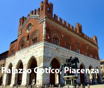 alberghi a Piacenza