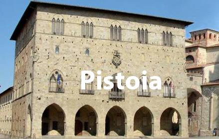 alberghi a Pistoia