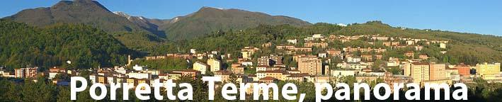 alberghi a Porretta Terme