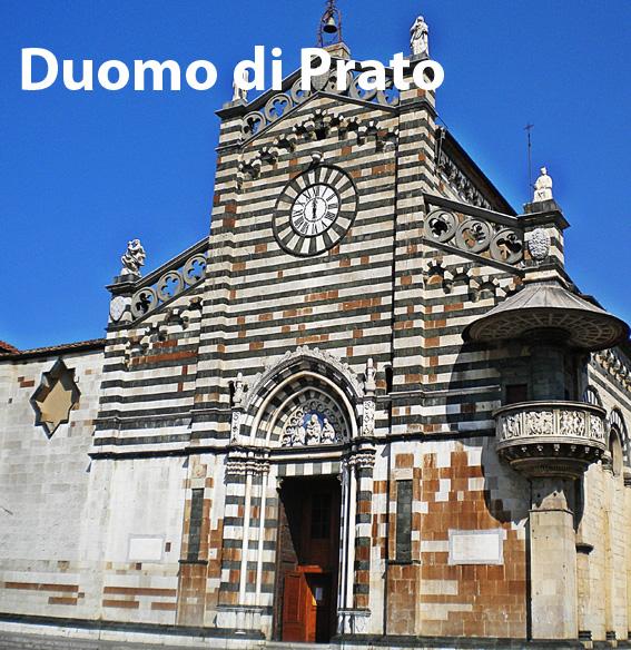 alberghi a Prato