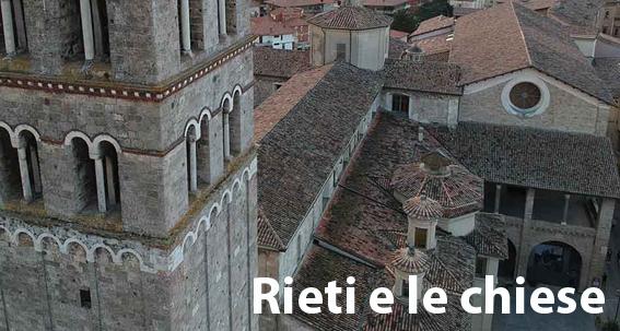 alberghi a Rieti