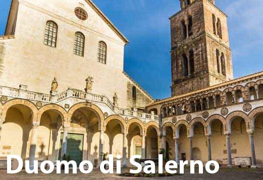 alberghi a Salerno