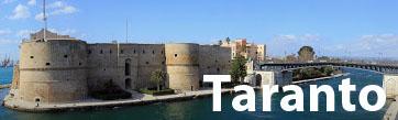 alberghi a Taranto