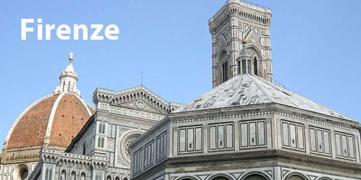 alberghi a Firenze