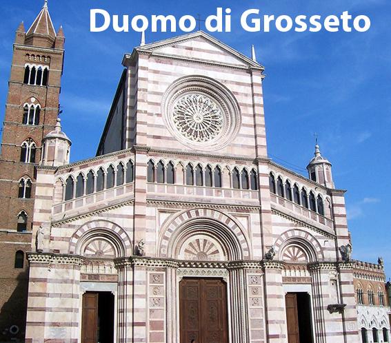 alberghi a Grosseto