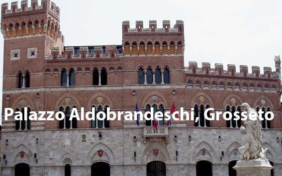 hotel a Grosseto
