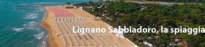 Alberghi a Lignano Sabbiadoro