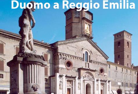 alberghi a Reggio Emilia