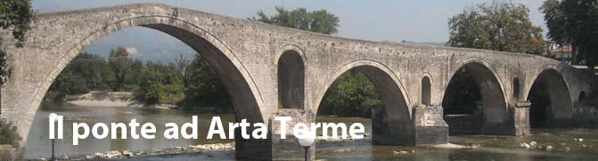 alberghi ad Arta Terme