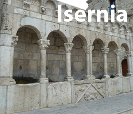 hotel ad Isernia