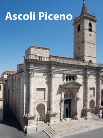 alberghi ad Ascoli Piceno
