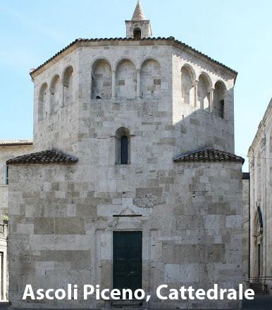 hotel ad Ascoli Piceno