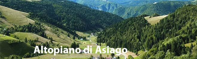 alberghi ad Asiago
