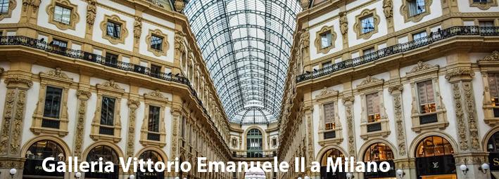 alberghi a Milano