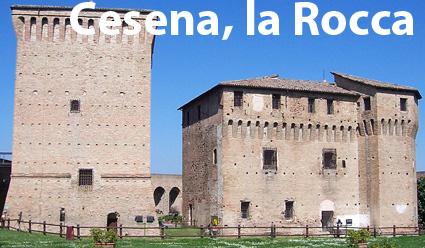 alberghi a Cesena