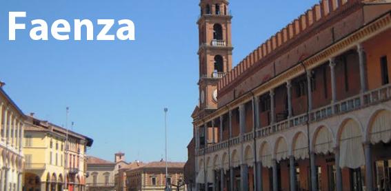 Alberghi a Faenza