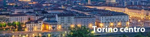 alberghi in centro a Torino