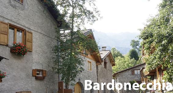 alberghi a Bardonecchia
