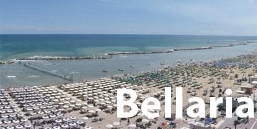 alberghi a Bellaria Igea Marina