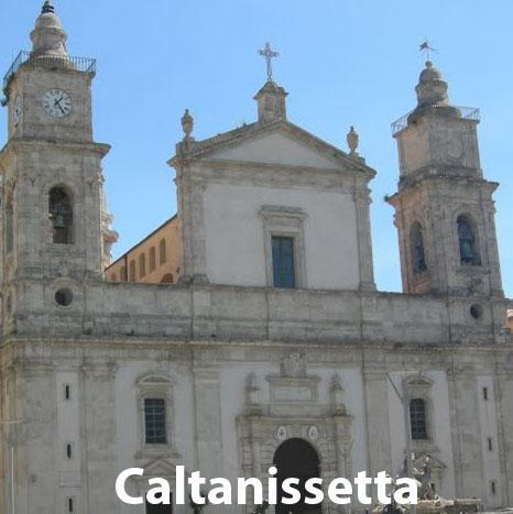 alberghi a Caltanissetta