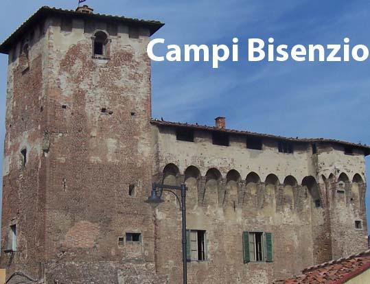 hotel a Campi Bisenzio