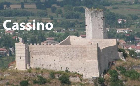 alberghi a Cassino
