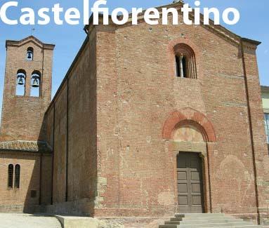 hotel a Castelfiorentino