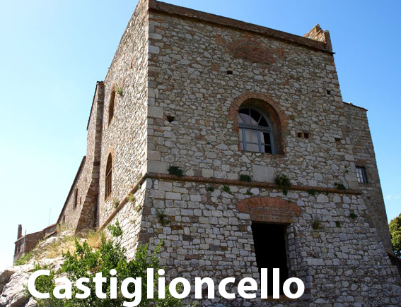 alberghi a Castiglioncello