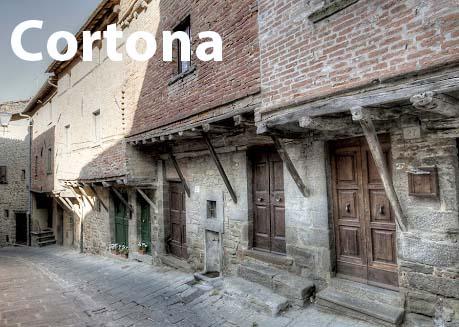 hotel a Cortona