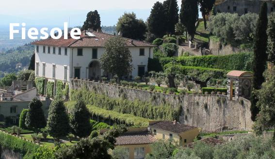 hotel a Fiesole