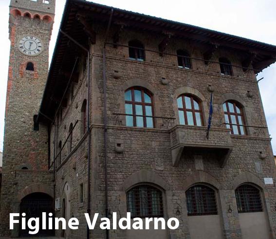hotel a Figline Valdarno