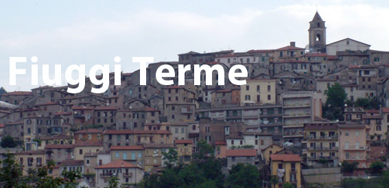 alberghi a Fiuggi Terme