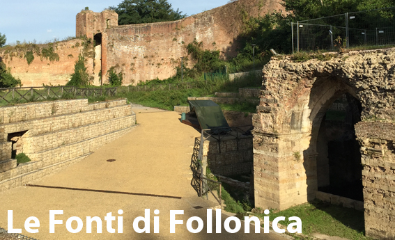 hotel a Follonica