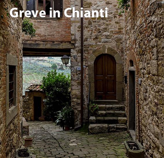 hotel a Greve in Chianti