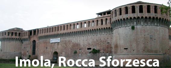alberghi a Imola