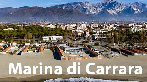 hotel a Marina di Carrara