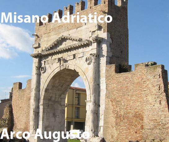 alberghi a Misano Adriatico