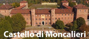 alberghi a Moncalieri