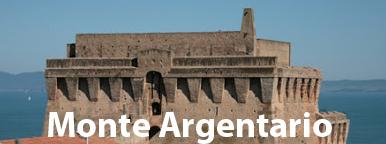 Alberghi Monte Argentario