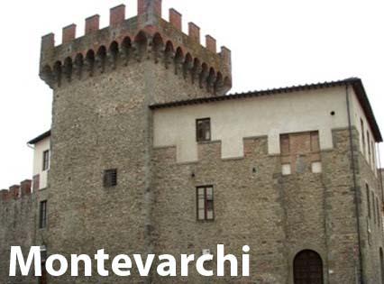 hotel a Montevarchi