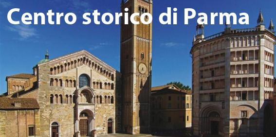alberghi a Parma centro