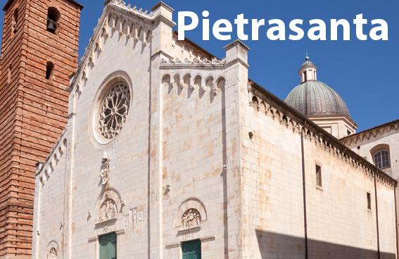 hotel a Pietrasanta