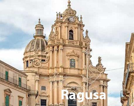 alberghi a Ragusa