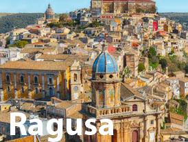 hotel a Ragusa