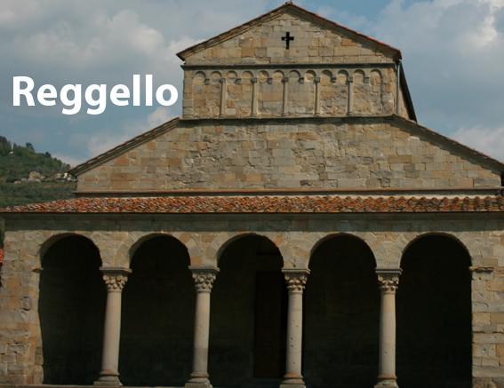 alberghi a Reggello
