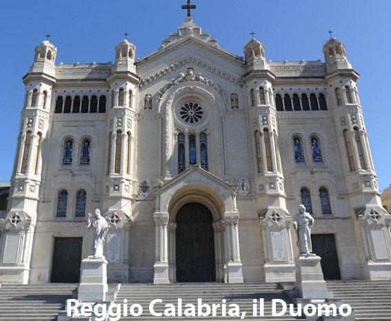 alberghi a Reggio Calabria