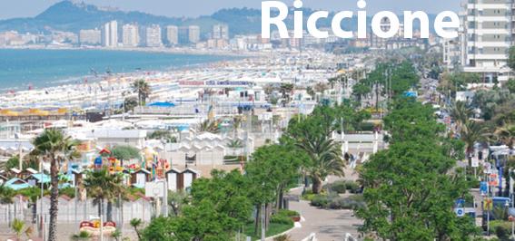 alberghi a Riccione