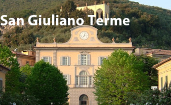 hotel a San Giuliano Terme